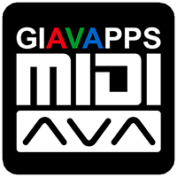 Giavapps MIDI – Extension