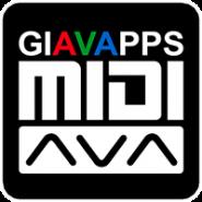 MIDI Output – Giavapps MIDI