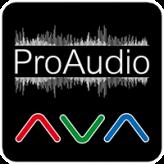 Installation – Giavapps ProAudio