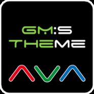 Giavapps GM:S Theme