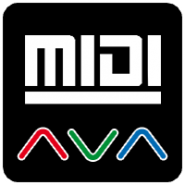 Giavapps.MIDI Namespace